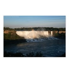 Niagara Falls Post Cards Pkg of 8