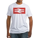 British Rail Logo Shirt