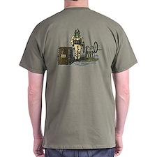 John Date Diving Dress T-Shirt