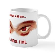 Evil Eye Small Mug