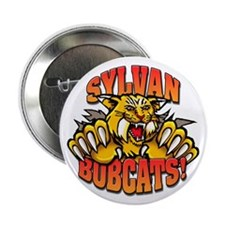 "SYLVAN ELEMENTARY 2.25"" Button (10 pack)"