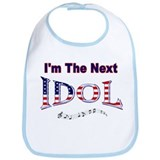 Next Idol Bib