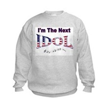 Next Idol Sweatshirt