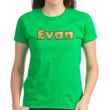 Evan Toasted Tee
