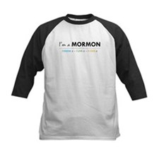 I'm a Mormon: I know it, I live it, I love it Tee