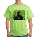 The Waters of Woe Green T-Shirt