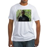 The Waters of Woe Fitted T-Shirt