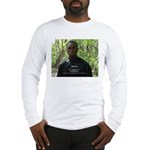 The Waters of Woe Long Sleeve T-Shirt
