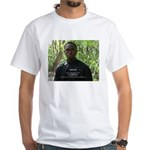 The Waters of Woe White T-Shirt