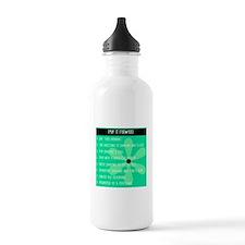 Pay it Forward 2 Water Bottle