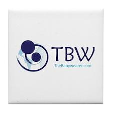 TBW-logo.png Tile Coaster