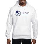 TBW-logo.png Hooded Sweatshirt