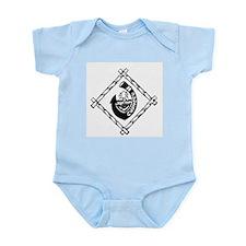 Guam Chamoru Infant Bodysuit