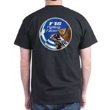 F-16 Falcon T-Shirt (Dark)