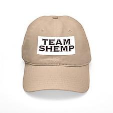 Team Shemp - Khaki Baseball Cap