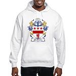 MacBraire Coat of Arms Hooded Sweatshirt