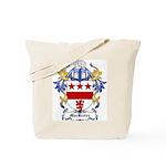 MacBraire Coat of Arms Tote Bag