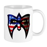 Warrior America Small Mug