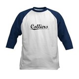 Colliers, Vintage Tee-Shirt