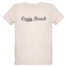 Craig Beach, Vintage T-Shirt