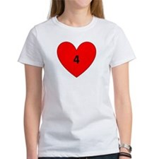 Aaron Craft Love Tee