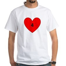 Aaron Craft Love Shirt