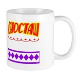 CHOCTAW INDIAN Mug