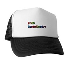 True Directioner Trucker Hat