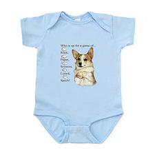 RPSLS Little Dott Infant Bodysuit