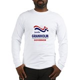 Granholm 06 Long Sleeve T-Shirt