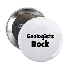 GEOLOGISTS Rock Button
