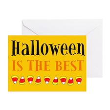 Blank inside-Halloween Greeting Cards (Pk of 20)