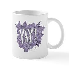 Yay! Mug