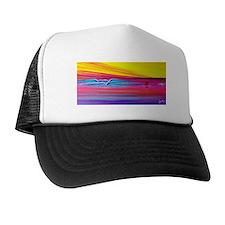 Kewalos Basin Trucker Hat