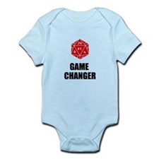 Game Changer Infant Bodysuit
