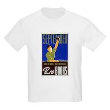 Back to School WPA T-Shirt