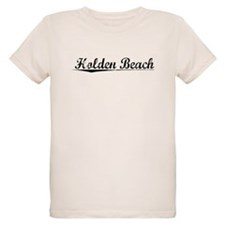 Holden Beach, Vintage T-Shirt