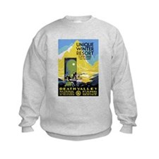 Death Valley: Vintage Parks Sweatshirt