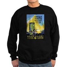 Death Valley: Vintage Parks Sweatshirt