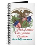 Irish America / Fenian Trad. - Journal