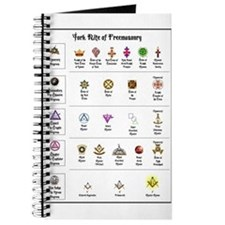 York Rite Emblems Journal
