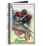 Irish Brigade - Journal