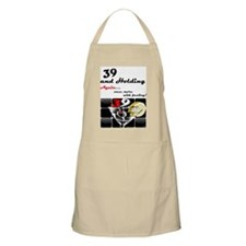 39+ Again-with Feeling! Apron