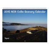 2013 NCR Collie Scenery Calendar
