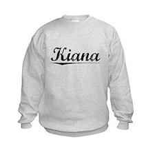 Kiana, Vintage Jumpers