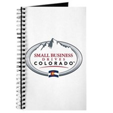 Small Business Drives Colorado Journal