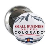 "Unique Entrepreneur 2.25"" Button (10 pack)"
