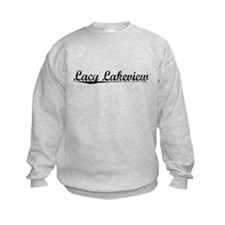 Lacy Lakeview, Vintage Sweatshirt
