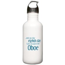 Oboe Creation Water Bottle