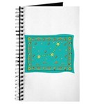 Capricorn Constellation Tapestry Design Journal